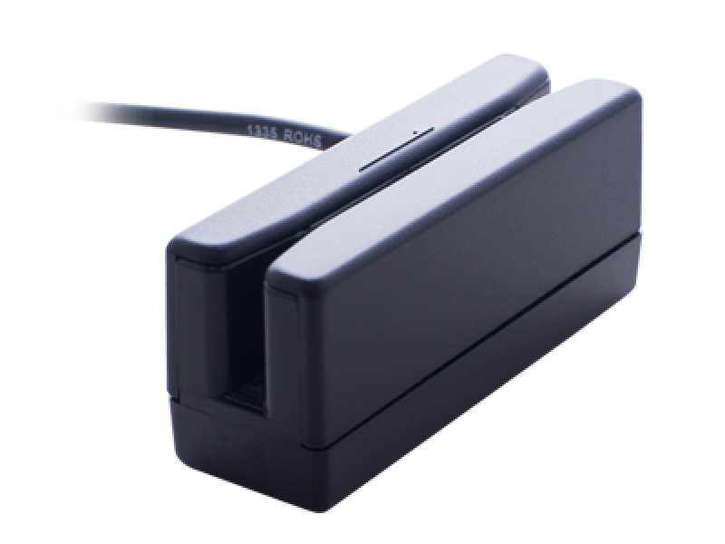 Magnetic/Barcode Slot Readers/Pen Scanners